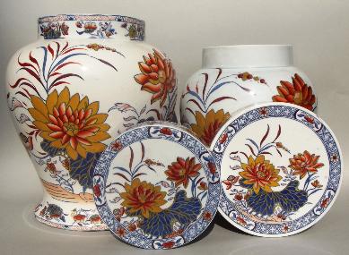 Collection Rare Donovan Dublin Tableware 1810 & 788. Collection Rare Donovan Dublin Tableware 1810 - ARCHIVE SOLD ...