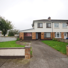 43 Cherrywood Villas, Clondalkin, Dublin