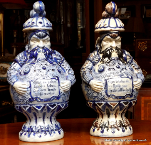 Porcelain Antiques In Dublin Ireland Martin Fennelly