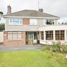 Ellensborough House on c. 0.8 acre, Tallaght, Dublin