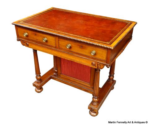 Fine Furniture Antiques From Dublin Ireland Martin