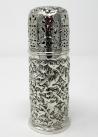 803. Sterling Silver Sugar Caster Shaker Horace Woodward 1888. 3.6ozs