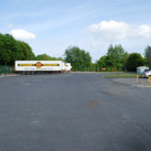 Lyncon court forecourt Parking