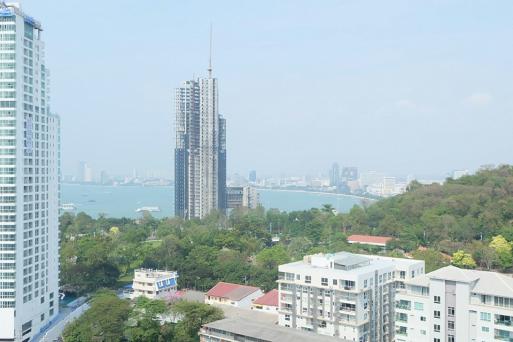 Long Term Rental Pattaya Beach Thailand