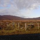 Keel West. Dooagh, Achill, Mayo