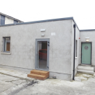 Office to Rear 38 Manor Street, Stoneybatter, Dublin