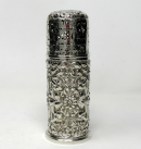 Sterling Silver Sugar Caster Shaker Muffineer Horace Woodward 1900. 4.3ozs